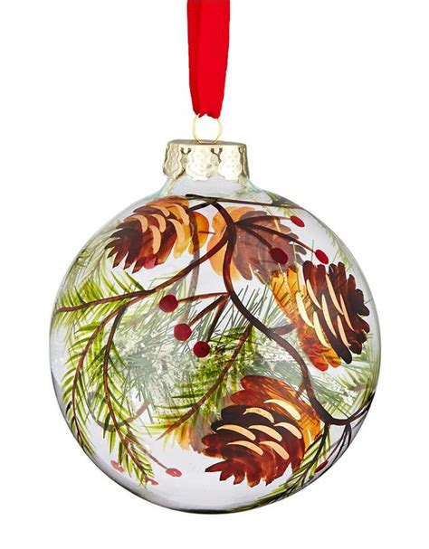glass ball ornaments and glasses on pinterest