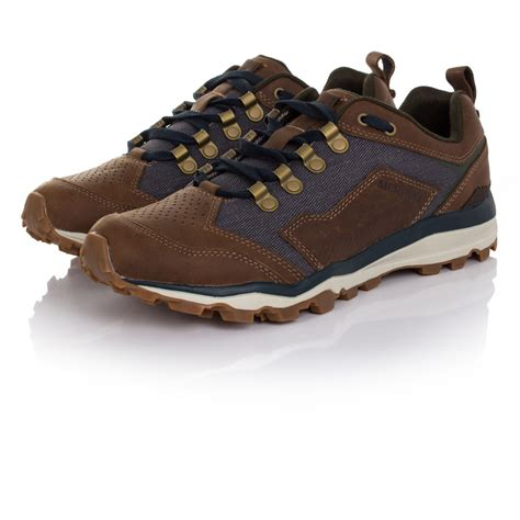 Merrel Running Browm merrell all out crusher mens brown sneakers running sports