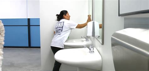 cleaning services chicago commercial cleaning services