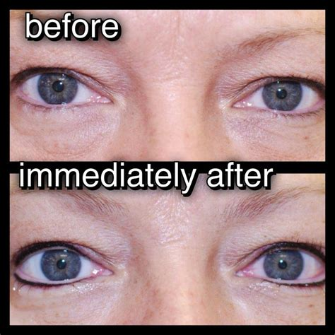 tattoo eyeliner top and bottom 11 best permanent makeup my client s before after