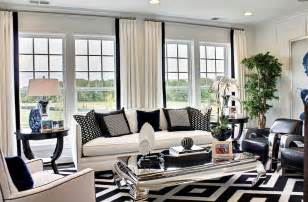 living room ideas black and white black and white living rooms design ideas