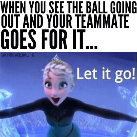 Funny Volleyball Memes - 17 best ideas about volleyball memes on pinterest