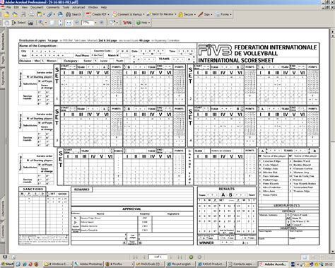 printable volleyball score cards pin volleyball score sheet paper on pinterest