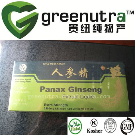 Extractum Astragali panax ginseng extract liquid drink buy ginseng