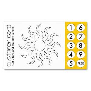 punch card app for business 67 best images about customer loyalty business cards on