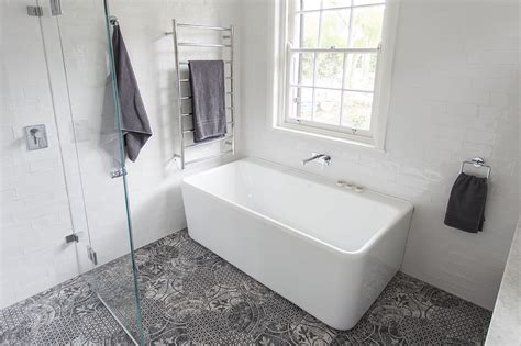 bathroom renovation blogs bathroom renovation for a tricky client blog