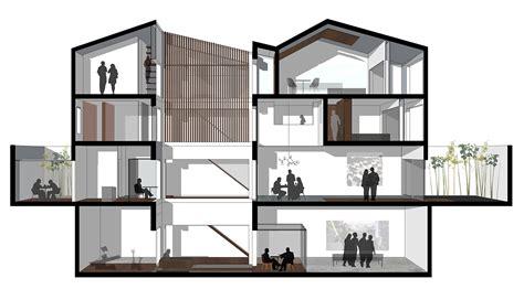 Apartment Design by Casa Patio Shanghai