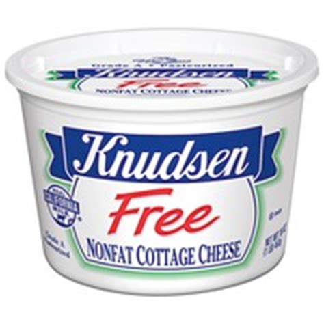 knudsen on the go low cottage cheese from safeway