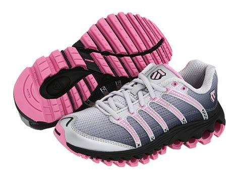 k swiss free running shoes k swiss run 100 women s running shoes black fade