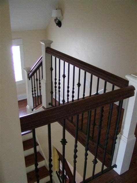 10 images about interior iron railings on