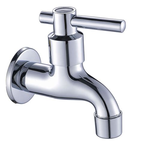 Faucet For Washing Machine by Chrome Wall Mounted Washing Machine Faucet F19 Wholesale
