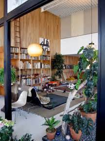 eames house living room   york times