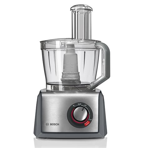 Multi Food Processor Vaganza bosch multi talent mcm68861gb bosch food processor