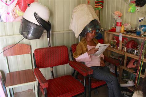 addis ababa hairstylist ethiopia life after death slummy single mummy