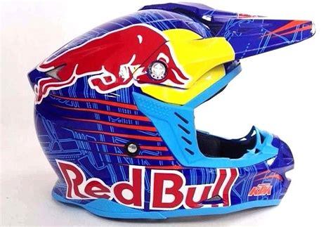motocross bull helmet ktm bull motocross helmet free shipping ebay