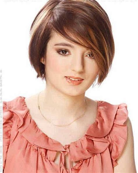 fast easy hair for round faces 14 best hair dos jill images on pinterest hair cut