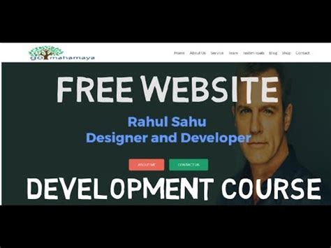 tutorial create website using wordpress how to make websites using zerif lite wordpress theme
