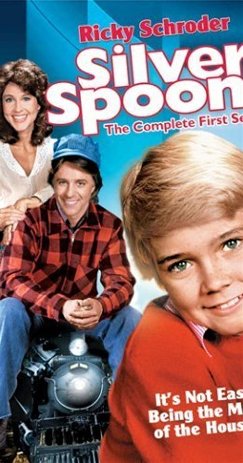 silver spoon tv series 2014 silver spoons tv series 1982 1987 imdb