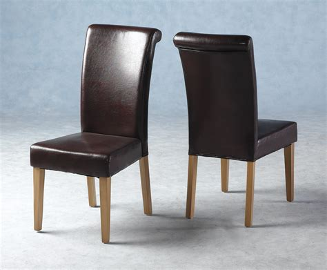brown leather dining bench brown leather kitchen chairs dining chair brown leather