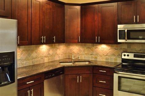 20 Gorgeous Kitchen Designs With Corner Sinks