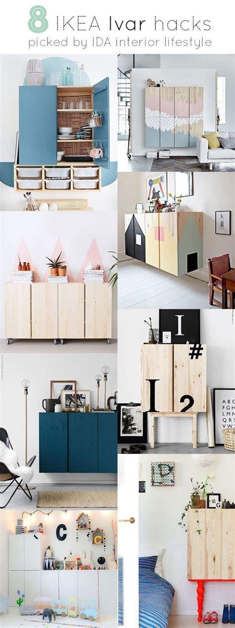 Idée Rangement Salle De Jeux 3048 by 8 Ikea Ivar Hacks Ida Interior Lifestyle Deco