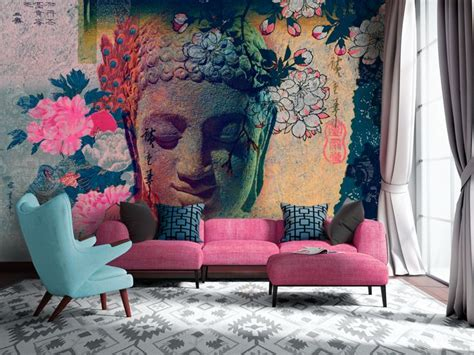 buddha wallpaper for bedroom 1000 ideas about buddha bedroom on pinterest tapestry