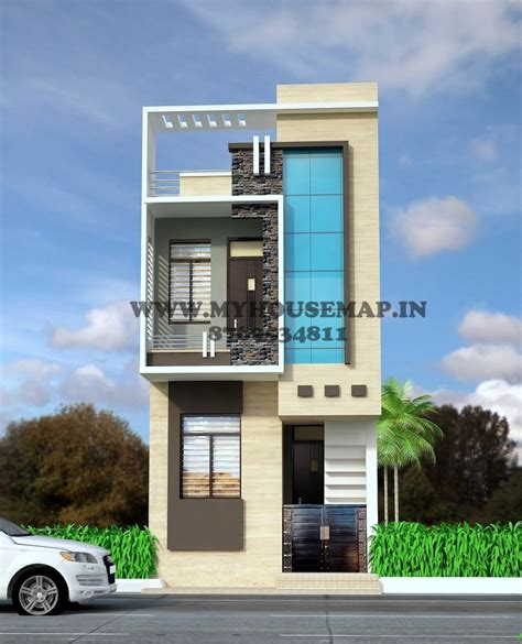 front elevation of small houses home design and decor home house map elevation exterior 3d front elevation