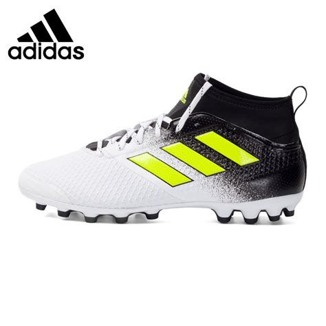 original new arrival 2017 adidas ace 17 3 ag s football soccer shoes sneakers in soccer