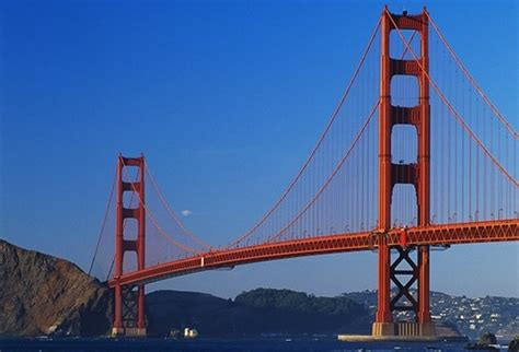 color of golden gate bridge why is the golden gate bridge s color international orange
