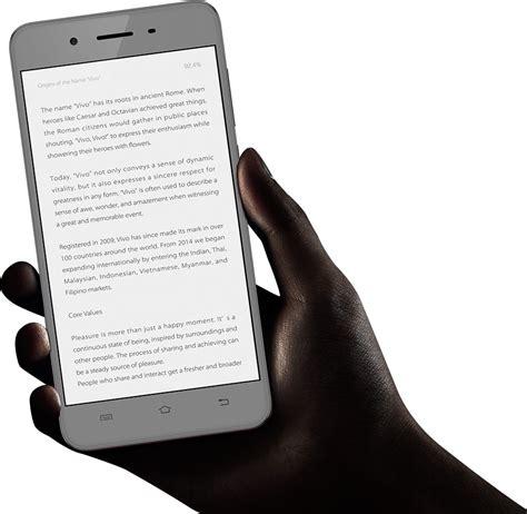 Vivo Y53 Smartphone Black 16 Gb 2 Gb Garansi Resmi jual vivo y53 smartphone black 16gb 2gb harga