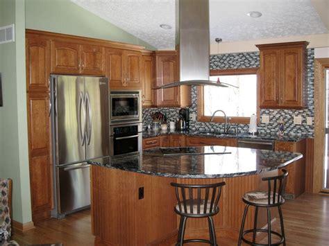 piccole cucine con isola cucine piccole con isola una soluzione pi 249 possibile