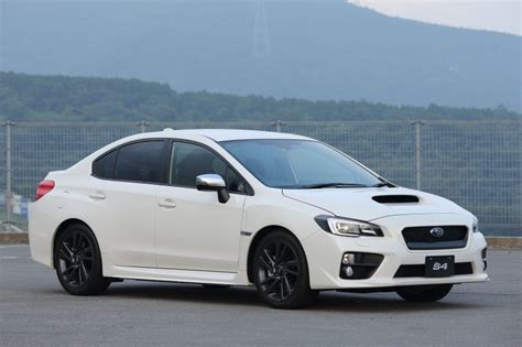 fastest subaru wrx subaru wrx s4 laptimes specs performance data