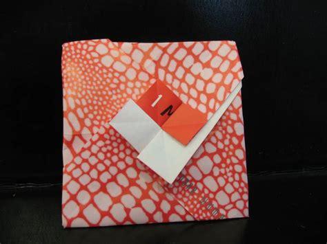 origami purse origami purses 171 embroidery origami