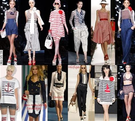 Trends Nautical by Style Is A State Of Mind Today S Fashion Inspiration