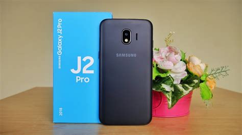 Harga Samsung J2 Pro Di Indonesia samsung galaxy j2 pro unboxing indonesia