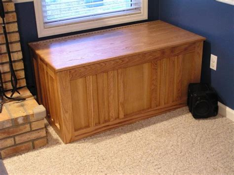 indoor firewood box plans woodworking projects plans