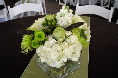 Square Vases Centerpieces by Square Vases For Wedding Centerpieces Images