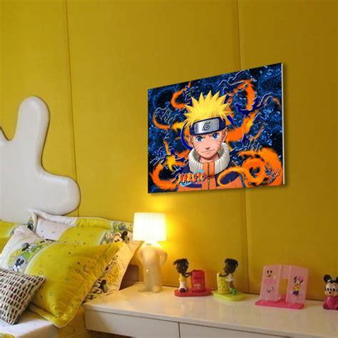 Anime Decor by Bedroom Decor An Anime Themed Room Ideas