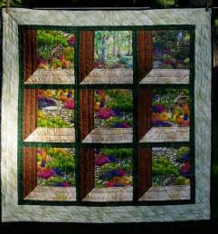 10 best images about attic window quilts on