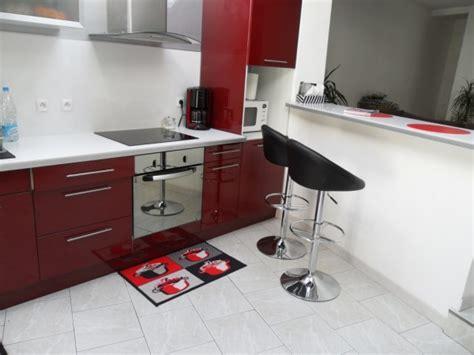 Exceptionnel Facade Cuisine Brico Depot #1: Cuisine-Brico-Depot-rouge-201201211515176l.jpg