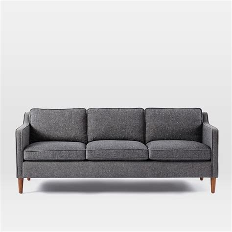 saltwater couch hamilton upholstered sofa west elm