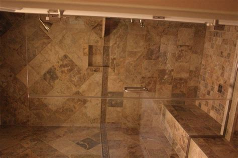 master bathroom shower blog omni construction company