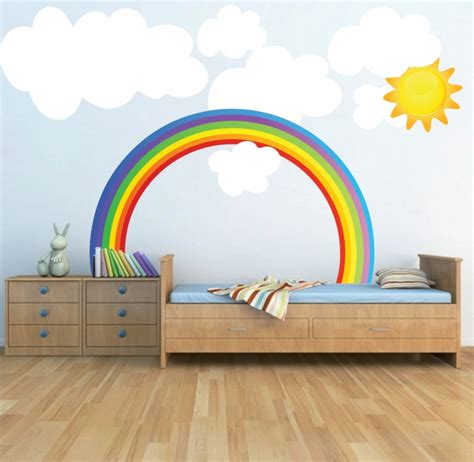 childrens wall mural 23 eclectic room interior designs decorating ideas design trends
