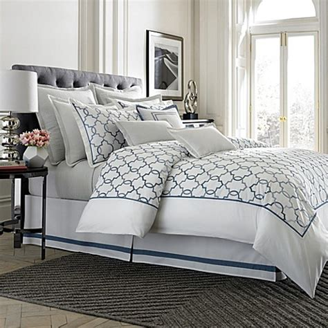 buy wamsutta 174 kingston queen comforter set from bed bath