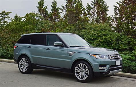 price of range rover in canada cost of 2015 land rover sport hse autos post