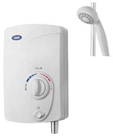 electric shower creda electric showers uk