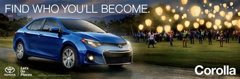 Toyota New Ad Who Does The Voiceover In The New Toyota Commercial