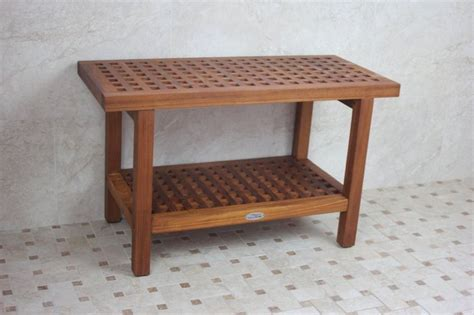 small teak shower bench teak shower bench wall mounted matt and jentry home design