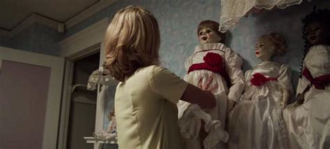 insidious film true story annabelle film review impulse gamer