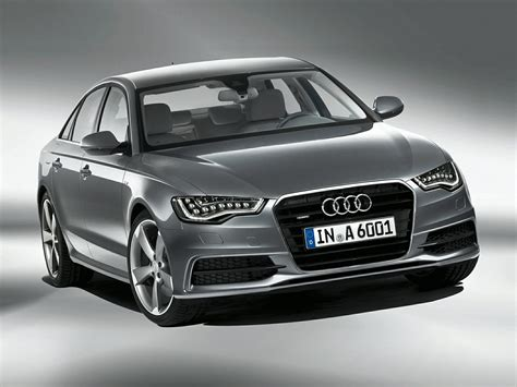 audi a6 price 2013 audi a6 price photos reviews features